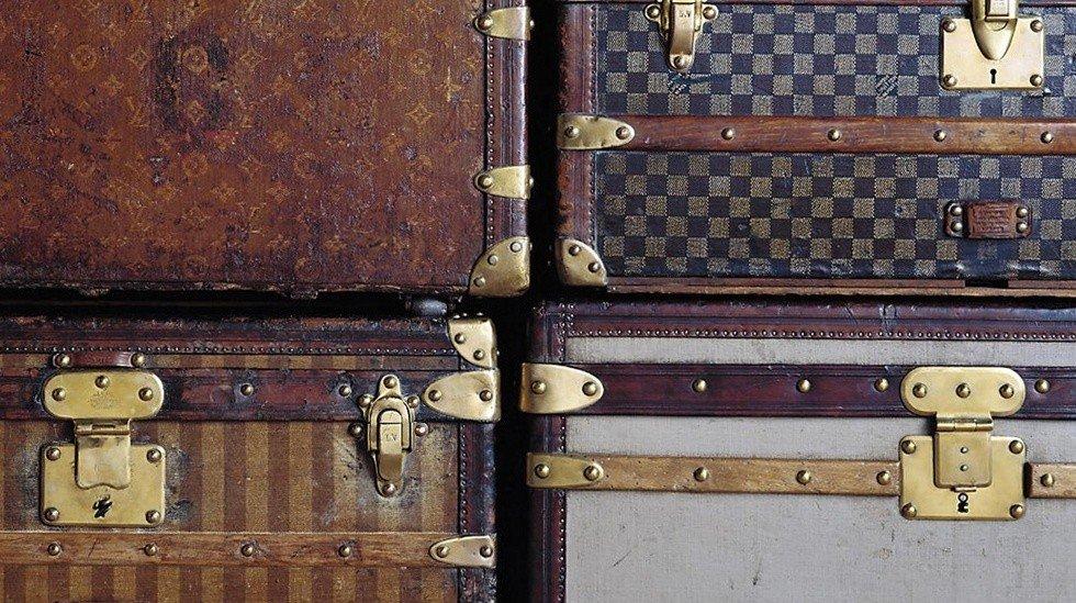 История компании Louis Vuitton