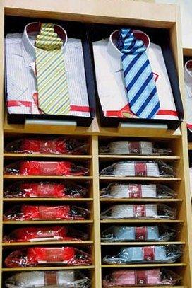 Как выбрать качественную и удобную мужскую рубашку 1