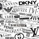 Список дизайнеров и брендов моды