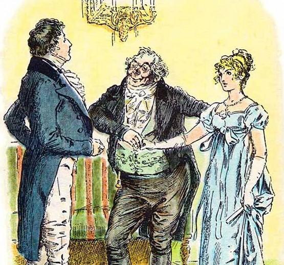 Великие англичане, которые никогда не жили и поэтому никогда не умрут часть 2. Фицуильям Дарси. Два слова о старой доброй Англии.