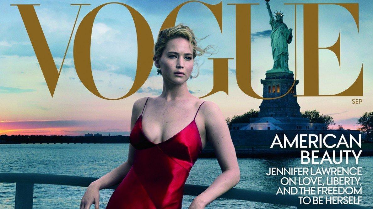 Vogue во всех культурах 1