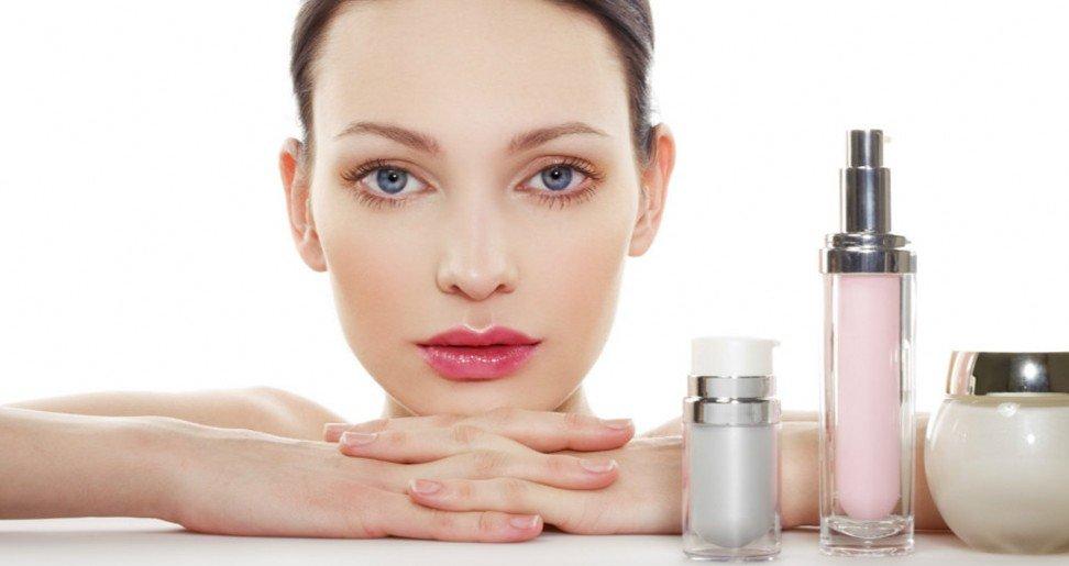Чувствительная кожа: косметические средства для ухода 1