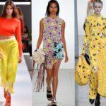 Модные тенденции 2019 года: обязательные предметы сезона