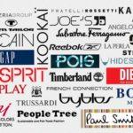 Список дизайнеров и брендов моды. Часть 2