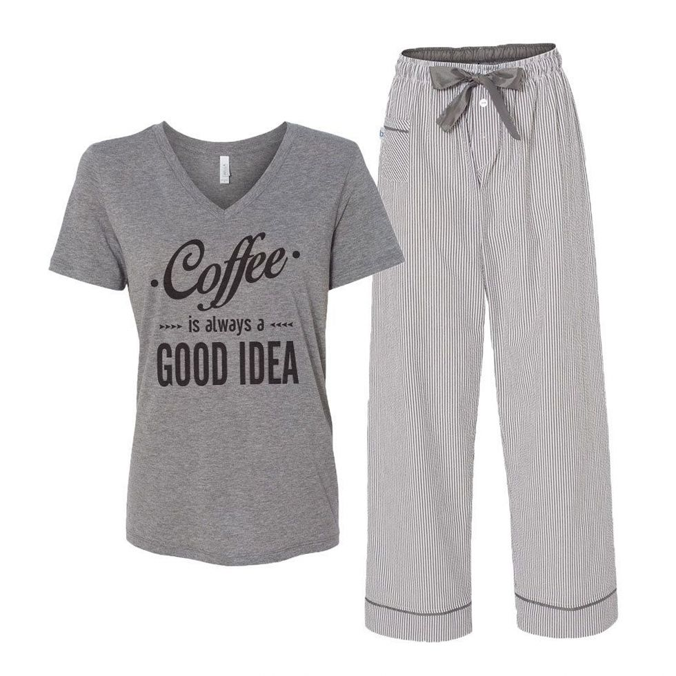 Женские пижамные комплекты 1