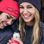 10 теплых женских шапок, для тех, кто любит варианты