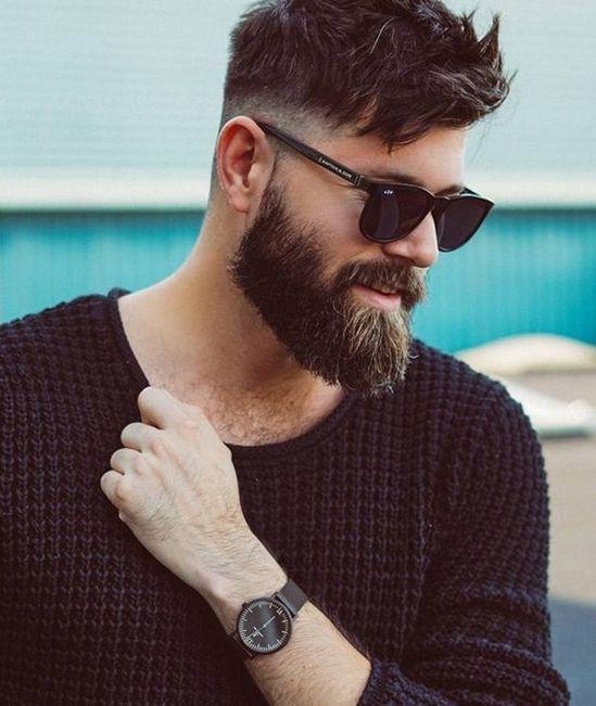 Лучшие 10 новинок для мужчин 2019