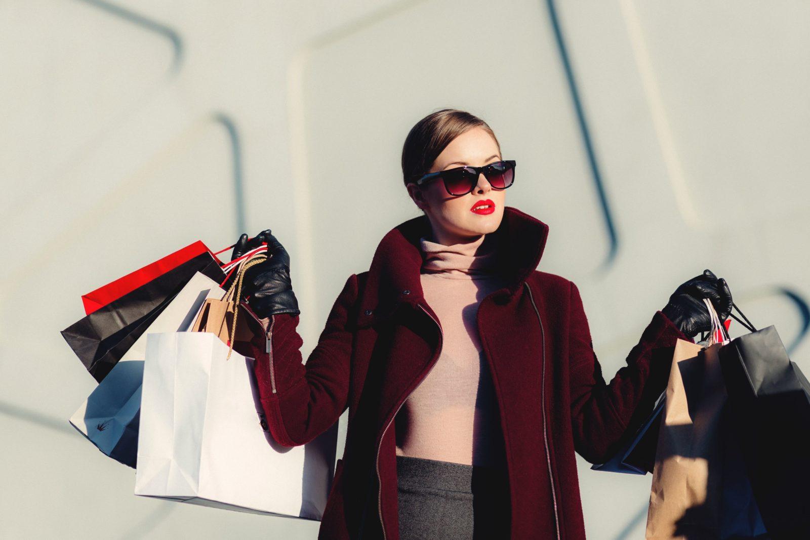Психология моды