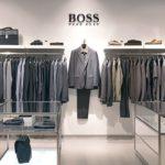 Hugo Boss и мода