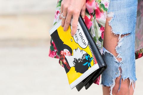 Мода и маркетинг