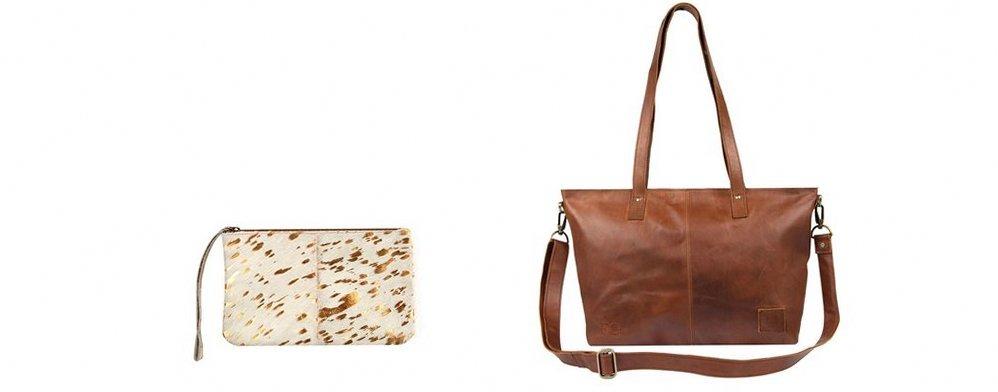 Клатч vs хозяйственная сумка