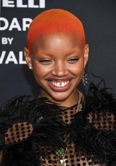 15 тенденций окрашивания волос 2019