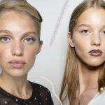Модный макияж. 25 тенденций 2019