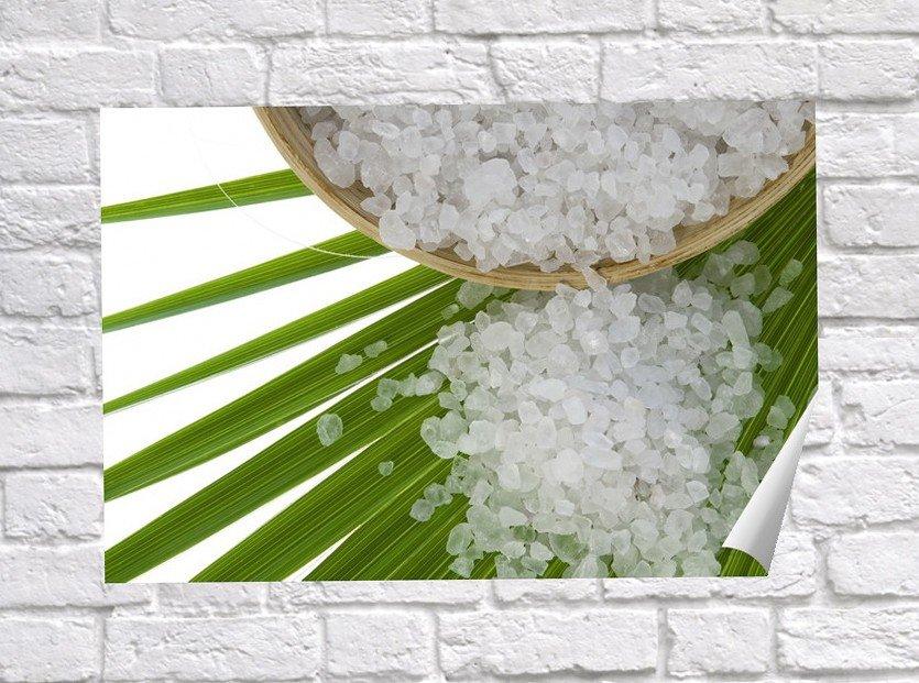 Косметика с морской солью