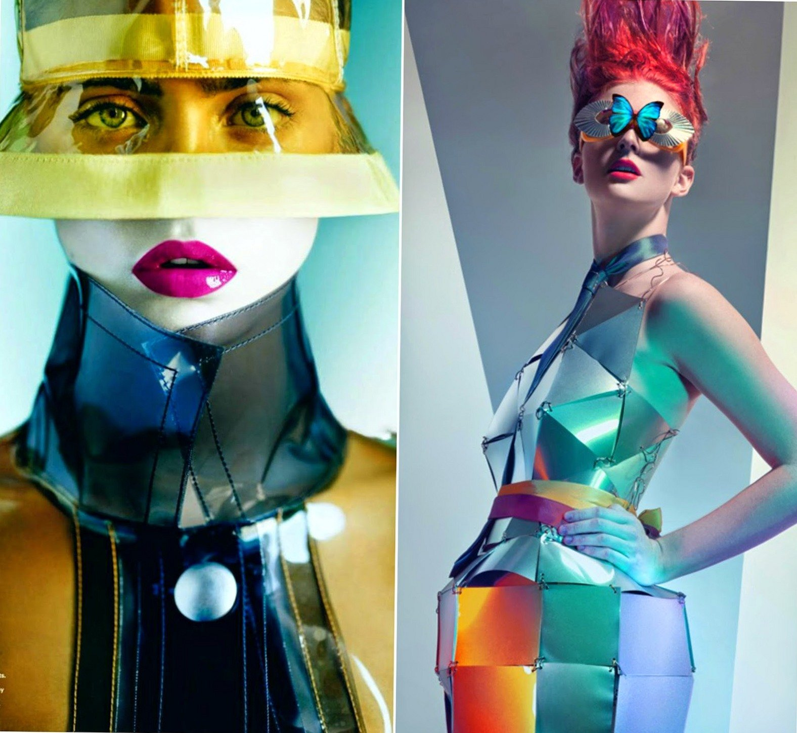 Эволюция моды