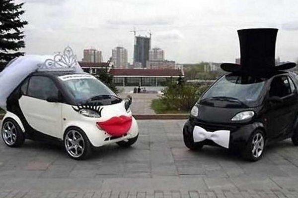 Необычныеавтомобили.фото