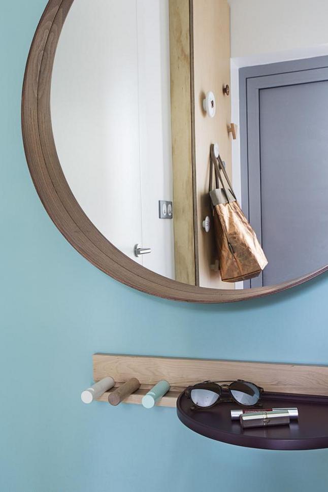 Зеркала в прихожую. 6 идей