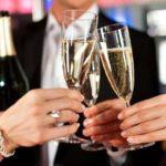 Как пить шампанское. 10 советов