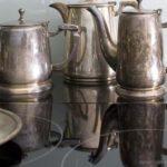 Как почистить серебро дома. 4 способа