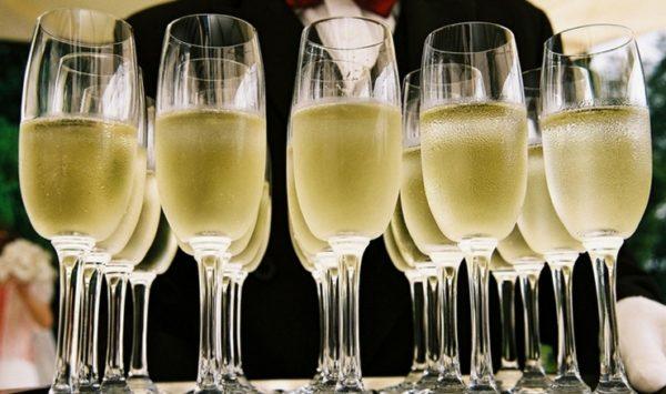 Как выбрать шампанское