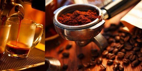 Кофе и болезнь Паркинсона. 3 чашки в день