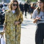 Как одеваться невысоким девушкам. 9 примеров звезд