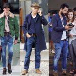 Как правильно выбрать джинсы мужчинам. 8 стилей