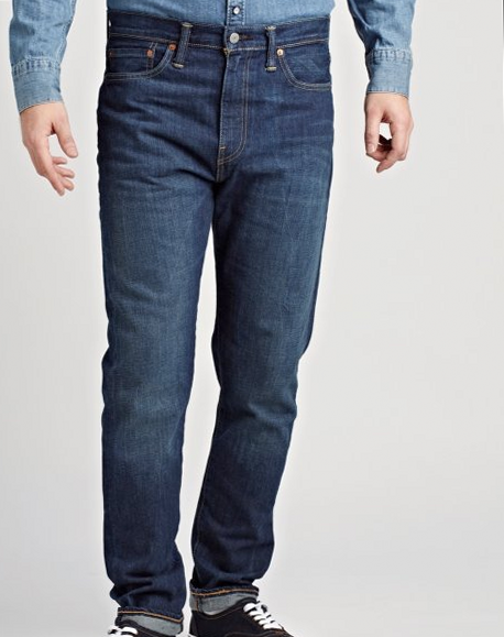 Как правильно выбрать джинсы мужчинам