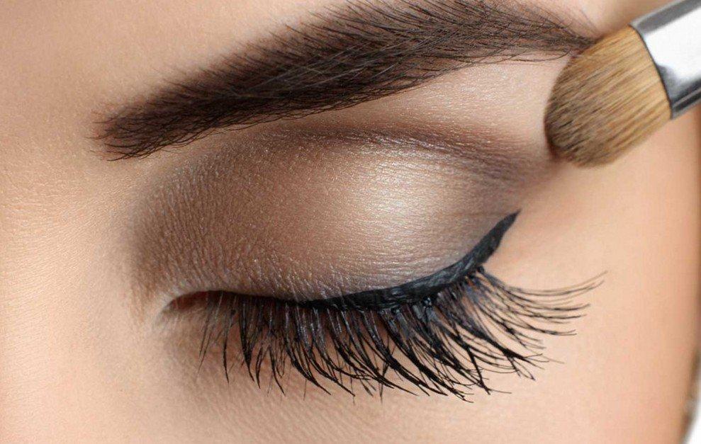 Как сделать макияж красиво