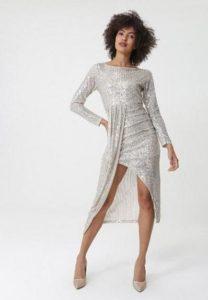 Платье на Новый год. 10 советов от стилистов 1
