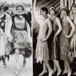 Мода 20-х годов. Начало модной революции