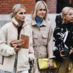 Модный зимний образ. 4 стилизации