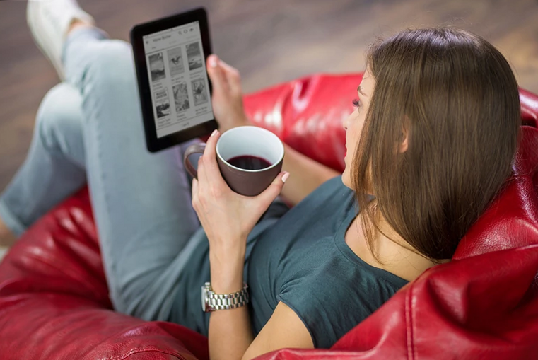 Как выбрать электронную книгу