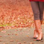 Виды женской обуви. Часть 1