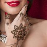 Временные татуировки. 6 вариантов