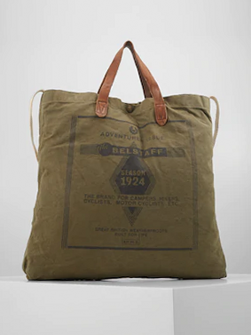 Брендовые мужские сумки Belstaff