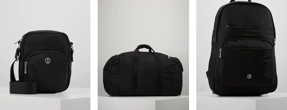 Брендовые мужские сумки Bogner