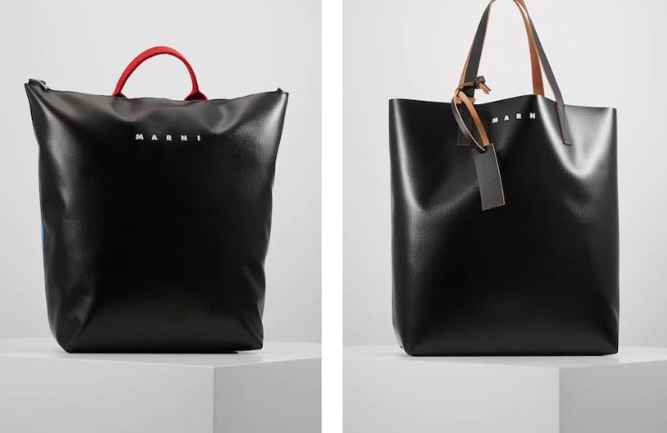 Брендовые мужские сумки Marni