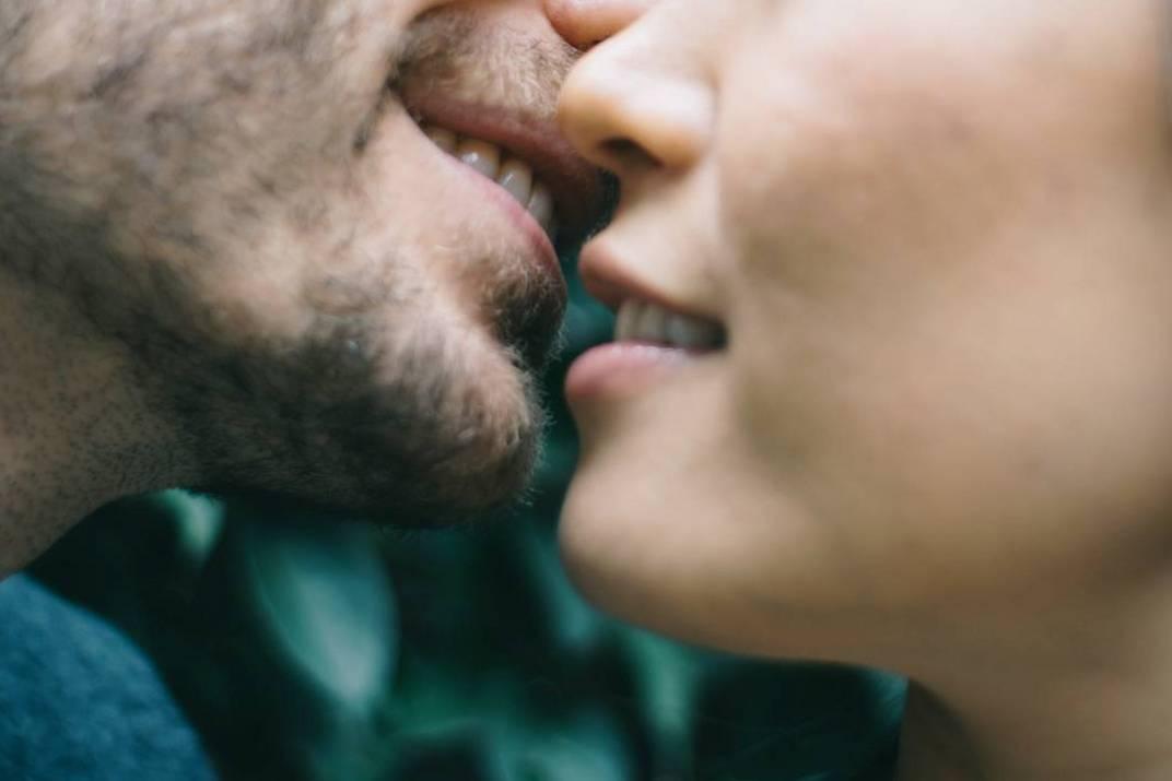 Какие бывают поцелуи