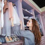 Разбор гардероба. Создаем модный гардероб. 10 шагов