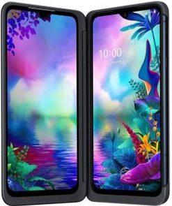 Лучшие игровые смартфоны. LG G8X ThinQ