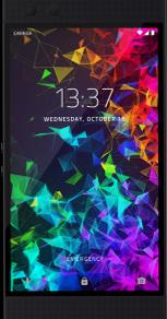 Лучшие игровые смартфоны. Razer Phone 2