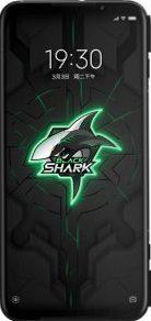Лучшие игровые смартфоны. Xiaomi Black Shark 3 Pro