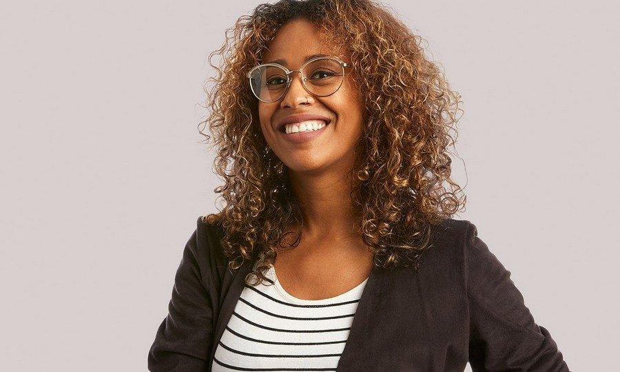 Модные очки. Фактор отношения
