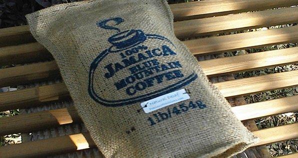 Самый дорогой кофе. Blue Mountain