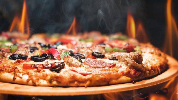 Средиземноморская кухня. Итальянская кухня