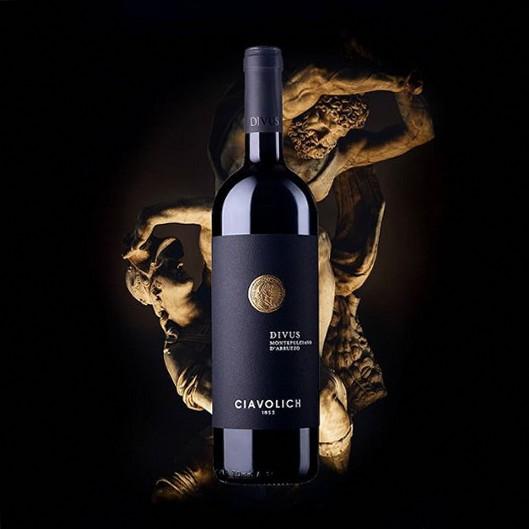 Выбираем идеальное вино на ужин. Ciavolich Ancilla Trebbiano d'Abruzzo DOC