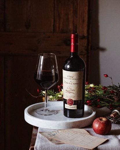 Выбираем идеальное вино на ужин. Рокка ди Чезена