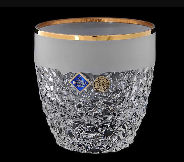 Богемское стекло. Bohemia Jihlava