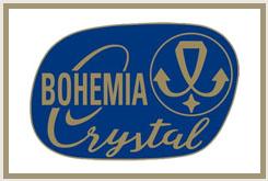 Богемское стекло. Crystalex Bohemia